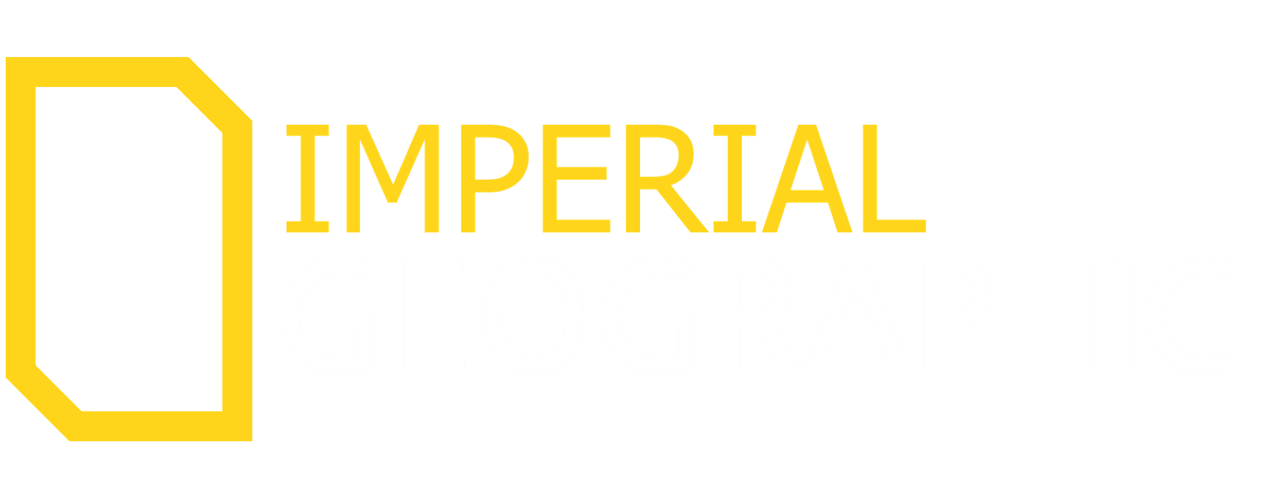 Imperial Geographic